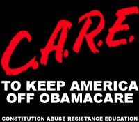 Repeal Obamacare Now: Zazzle