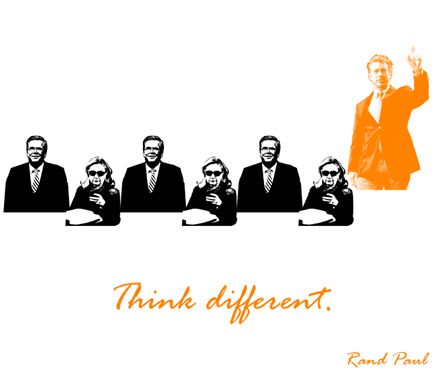 Rand Paul_ Think Different