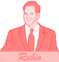 Marco Rubio: Cafe Press