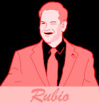 Marco Rubio: Cafe Press