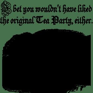 Original Tea Party